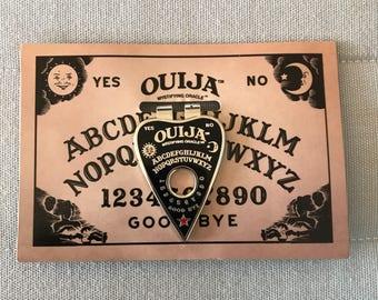 Ouija Money Clip
