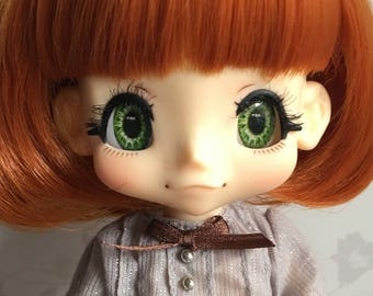 SA Handmade azone kikipop custom eye chips - 14