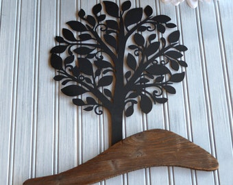Tree Of Life. Metal Tree Wall Decor. Tree Decor. Wall Decor. Tree