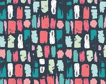 Lavish Aged Strokes Gloss by Katarina Roccella for Art Gallery Fabrics