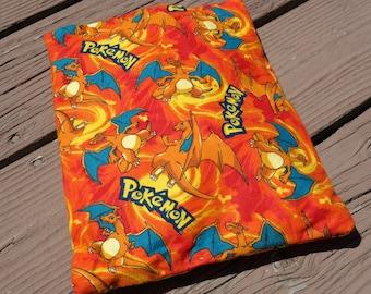 Catnip Crinkle Blankie ~ Pokemon