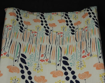 Standard Changing Pad Cover / IKEA Vadra Change Pad - Summer Grove