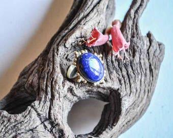 Lapis Lazuli Rings!