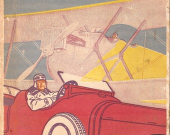 Motoring by Land, Sea and Air - SALE