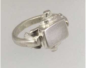ring 925, Gift for her,