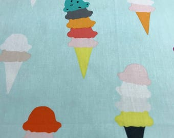 AGF, Boardwalk Delight, Ice cream cones - 1/2 yard