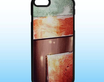 Boba Fett Art Custom Iphone Case, Iphone 5, 6, 7, 8, X