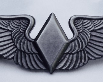 WASP (Woman Airforce Service Pilots) Wings  WIN-0106