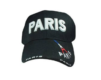 cap Paris - Eiffel Tower