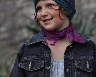 Sproutling Hat PDF knitting pattern (instructions)