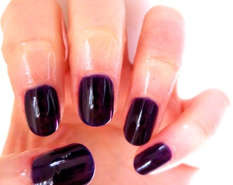 KUNOICHI - Origins Collection 5 FREE Formula nail polish hand blended in Melbourne, Australia