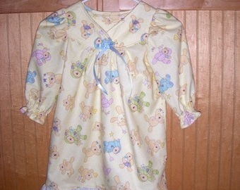 Childs nightgown size 2  SALE