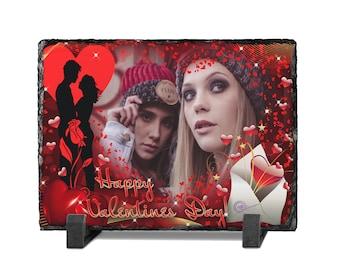 Slate Template Valentitnes day