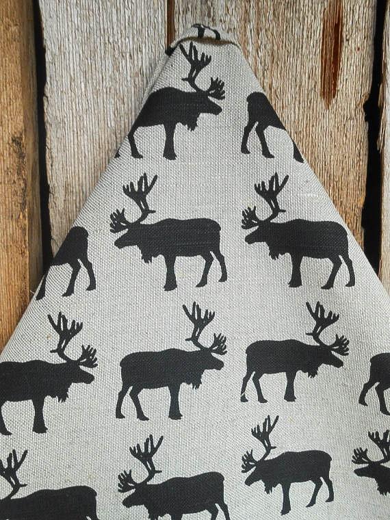 Weihnachten Geschirrtuch Elch Handtuch Weihnachten Dekor Küche