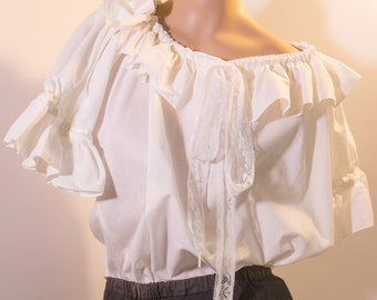 Pirate Blouse