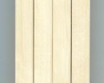 Stretcher Bar Frame and Thumb Tacks for Kits