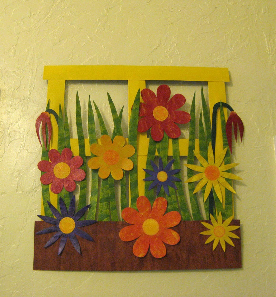 Awesome Handmade Metal Wall Art Ideas - The Wall Art Decorations ...
