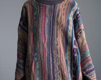 Vintage 80s American Priority Sweater