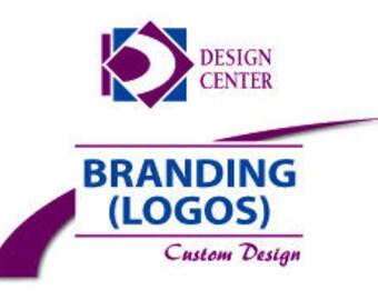 Logo Design, Logos, Branding, Brand, Logo