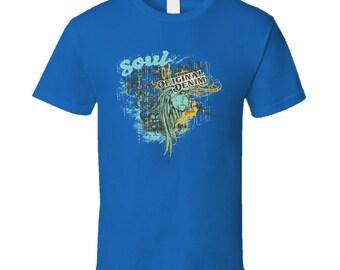 Seele Original Denim T Shirt