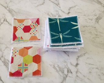 Handmade Fabric Memory