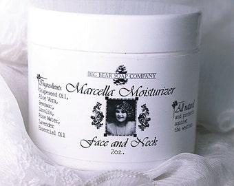 Marcella's Moisturizer 2oz