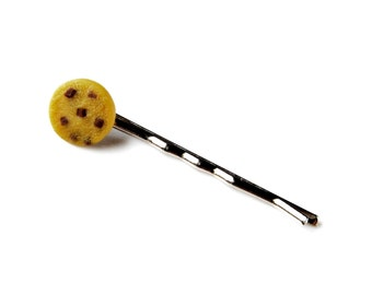 Cookie Bobby Hair Pin