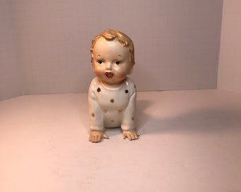 1956 Piano Baby Napco Japan