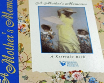 """Gift for Your Child """"My Memories"""" Book Tell Your Story #145"""