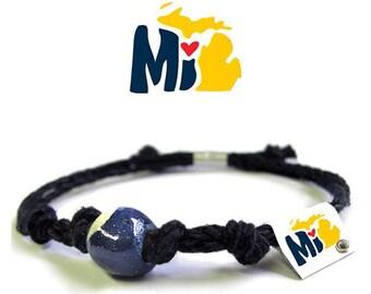 Michigan Bracelet Anklet