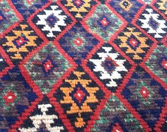 Amaleh - Large Qashqai Persian Carpet