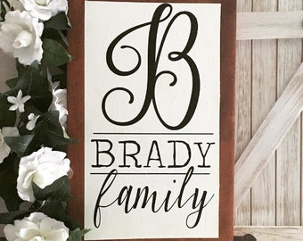 Rustic Wood Wedding Sign / Pick A Seat Not A Side Sign / Rustic Wedding Decor / Country Wedding
