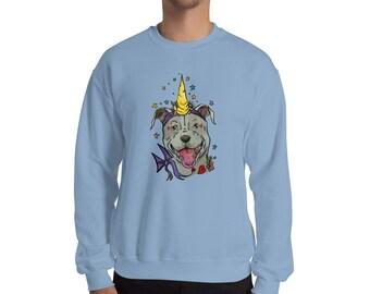 Bully Magic Sweatshirt