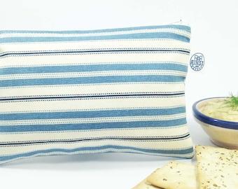 Reusable Snack Bag | Stripes