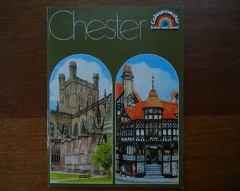 Chester ~ Colourmaster International