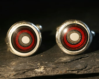USA Fordite Necklace - Stunning Textured Fordite