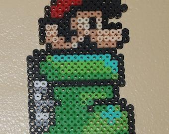 Boot Mario from Super Mario