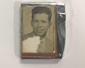 Vintage photo lighter