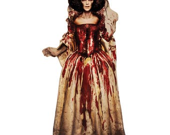 Bloody Mary Life-Size Cardboard Cutout