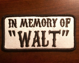 Memory patch