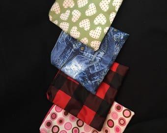 Eco-friendly sandwich bag