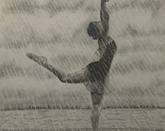 Dancing under the Rain