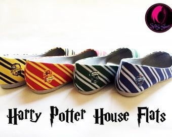 HP House Flats