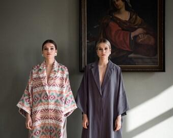 kimono jacket, kimono dress, boho kimono, kimono robe, minimalist dress, oversized dress, robe , kaftan dress, boho dress, oversized jacket