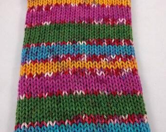 Knit iPad/ tablet/ eReader sleeve