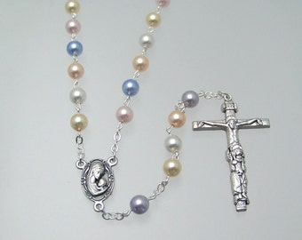 A Mother's Love Rosary (117) Great Mother's Day Gift