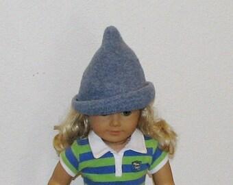 American Girl Doll Beauxbaton Academy Hat Fleur Delacour Harry Potter