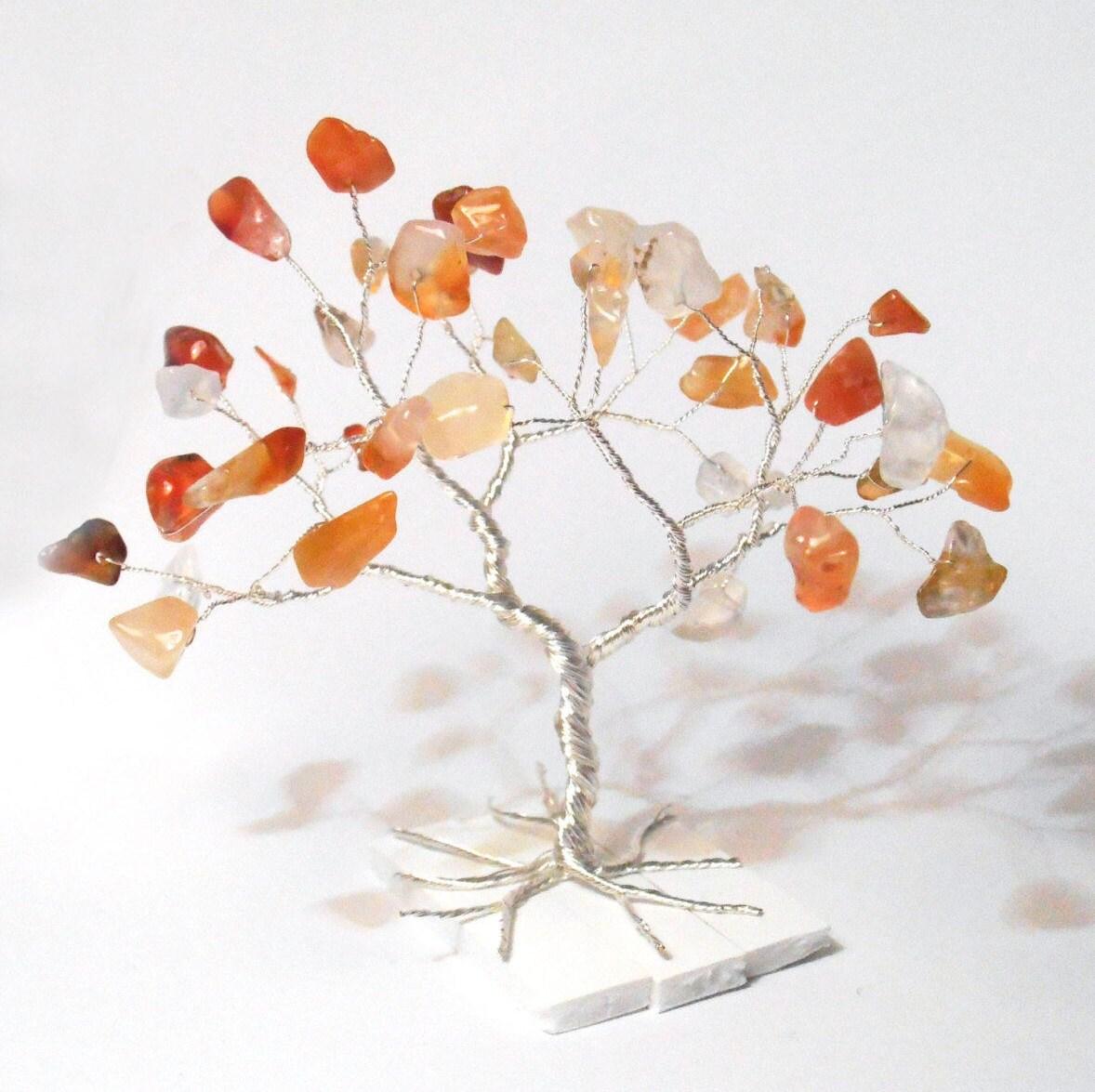 Nett Baum Des Lebens Draht Skulptur Fotos - Schaltplan Serie Circuit ...