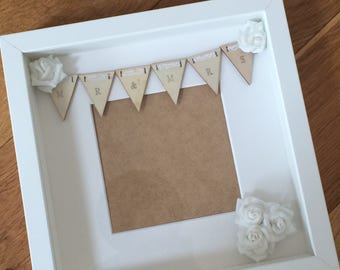 Wedding Frame Gift