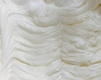 Shea Body Butter 4 oz Jar